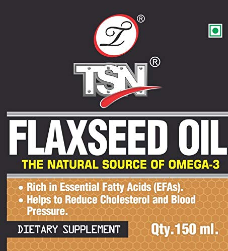 Best flexseed oil