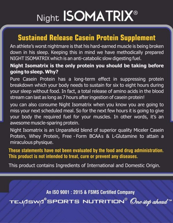 Best Whey Protein India